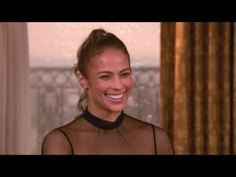 Paula Patton Talks Finding 'Another Perfect Match' After Robin Thicke Divorce