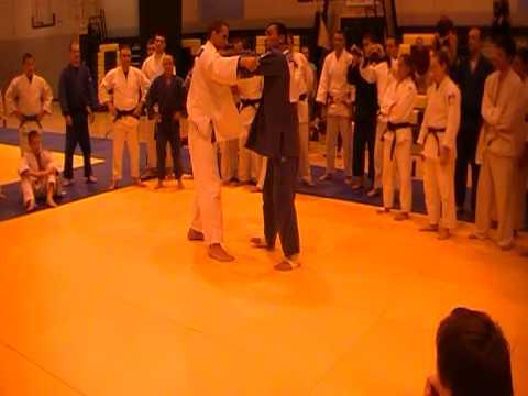 ilias iliadis world champion 2011 brilliant throwing demo