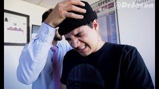 Video Dr. Jason - EXTREME NECK PAIN MP3, 3GP, MP4, WEBM, AVI, FLV Agustus 2019