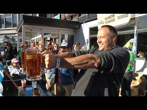 Video: Killington Oktoberfest