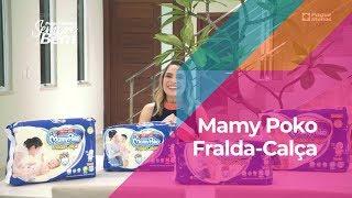 Mammy Poko Fralda-Calça