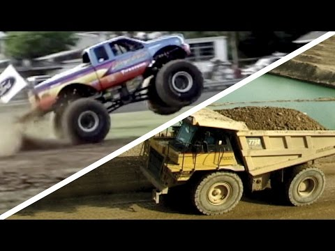 Video Truck Tunes Favorites - ONE HOUR of truck videos and music for kids download in MP3, 3GP, MP4, WEBM, AVI, FLV January 2017