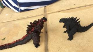 Nonton Godzilla 2014 Vs Shin Godzilla 2 Film Subtitle Indonesia Streaming Movie Download