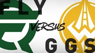 Video FLY vs. GGS - Week 3 Day 1 | NA LCS Summer Split | FlyQuest vs. Golden Guardians (2018) MP3, 3GP, MP4, WEBM, AVI, FLV Agustus 2018