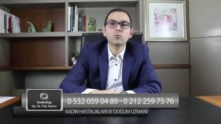 Op.Dr.Filip TAŞHAN - Histeroskopi ile Gebelik Şansı Artar mı