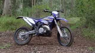 7. T-Ride: 2015 Sherco 300SE-R // Stage 1