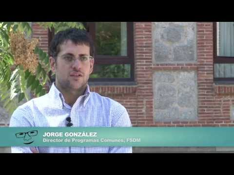 Ver vídeo Documental sobre la discapacidad intelectual