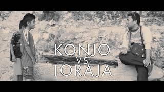 Video TORAJA VS KONJO BULUKUMBA MP3, 3GP, MP4, WEBM, AVI, FLV Desember 2017
