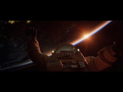 Gravity (Clip 'Drifting')