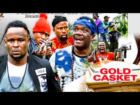 Gold Casket Season 10 - Zubby Micheal|2019 Latest Nigerian Nollywood Movie