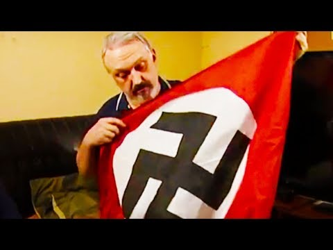 Gay/Jewish Neo-Nazi Comes Out