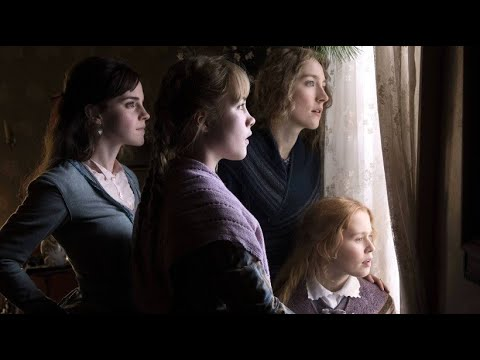 Verfilmung von Louisa May Alcotts Roman »Little Women ...