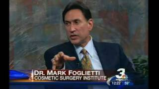 The Foglietti Natural Vector Facelift Channel 3