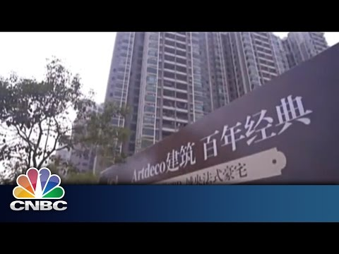 China's Property Sector: A Bubble Bursting? | CNBC International