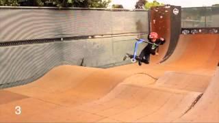 Jordan Robles| 8 Yr Old| Lucky 7