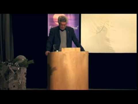 Lennart Rohdin Invigning av konferensen