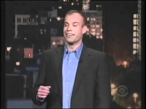 Keith Alberstadt - Stand Up Comedy