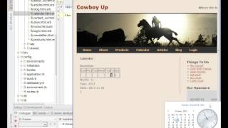 Ruby/Rails 4.0 - Lecture 9/29 - Query String Parameters