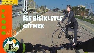Kanalımızın 13. Vlogu ile birlikteyiz.Bu bölümde günlük rutinlerimden biri olan İş yerine bisikletimle gitmemi paylaşmak istedim.Sizlerinde şartlarınız uygunsa ulaşım aracı olarak kesinlikle bisiklet kullanmanızı tavsiye ediyorum.Lütfen Kanalımıza Abone olup Sosyal Medya Hesaplarımızı Takip Edin 🚴 Facebook: https://www.facebook.com/BisikletYolum/📷 İnstagram: https://www.instagram.com/safakbisikletyolu/🎥 YouTube: https://www.youtube.com/bisikletyolu ↘↘↘↘ Gmail : bisikletyoluiletisim@gmail.com