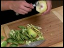 Cooking Tips : How to Remove Artichoke Hearts