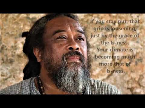 Mooji Quotes: Seeing With the Eyes of Is-ness