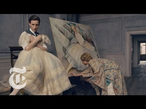 'The Danish Girl' | Anatomy of a Scene w/ Director Tom Hooper | The New York Times