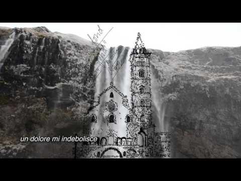 'In fondo al fondo' : Poème de Nicole Coppey