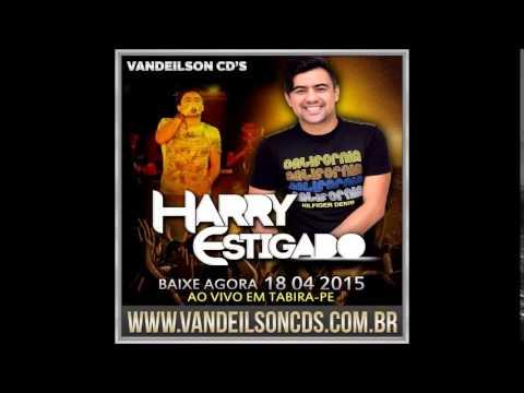HARRY  ESTIGADO  AO VIVO  EM  TABIRA  - PE  18 - 04 -  2015
