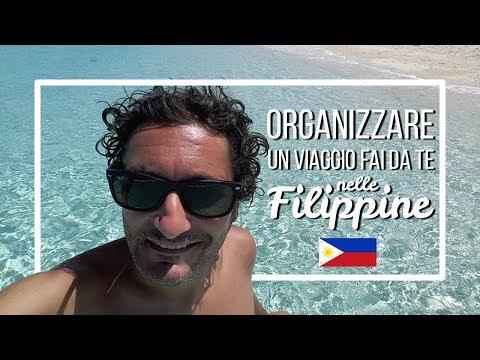 Organizzare un Viaggio Fai Da Te nelle Filippine: Consigli e Informazioni