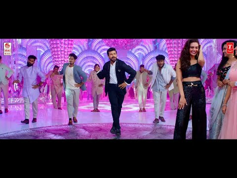 Ek Baar Video Song || Vinaya Vidheya Rama || RamCharan || Kiara Advani || Dvv Entertainments