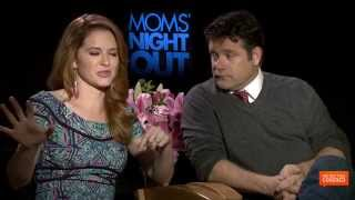 Nonton Moms  Night Out Interview With Sean Astin  Sarah Drew And Patricia Heaton  Hd  Film Subtitle Indonesia Streaming Movie Download