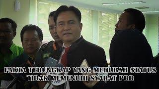 Download Video BREAKING NEWS : FAKTA TERUNGKAP SIAPA YANG MERUBAH STATUS TIDAK MEMENUHI SYARAT PBB MP3 3GP MP4