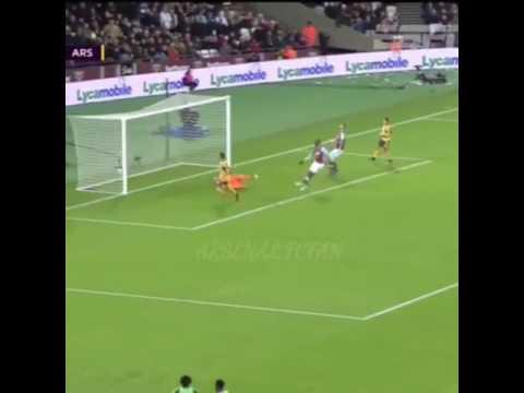 Memorable Performance - Alexis Sanchez (Away) vs West Ham United 5-1 3/12/2016