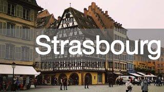 Strasbourg France  City new picture : Strasbourg (France)