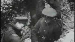 World War One - Footage