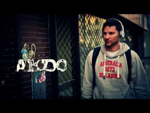 AIKIDO - Street story (krátký film)
