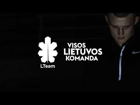 Olimpietis E. Stanionis apie profesionalų boksą | LTeam VIP