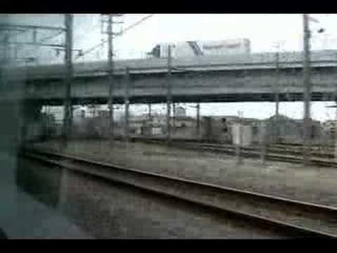 車窓 倉賀野駅~高崎駅(E231系・高崎線)