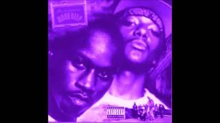 Mobb Deep - The Start Of Your Ending (41st Side) [Screwed]