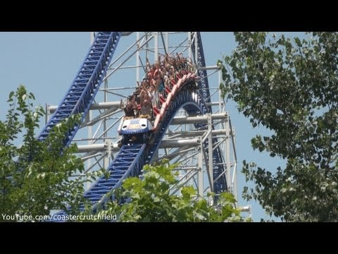offride - Raw / Offride footage of Millennium Force at Cedar Point in Sandusky, OH. Watch in Full HD 1080p! Like our Facebook page: https://www.facebook.com/coastercru...