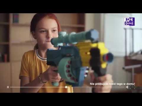 OXFORD - NAJLEPSZY ZESZYT DO SZKOŁY!