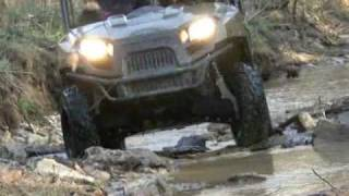 8. 2010 Polaris Ranger 400 Test