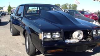 Nonton Buick Grand National <span class=
