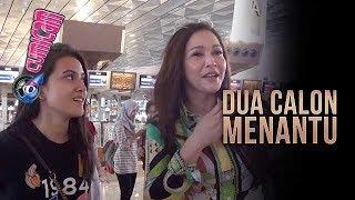 Video Liburan Bareng Dua Calon Menantu, Ini Kesan Maia Estianty - Cumicam 08 januari 2018 MP3, 3GP, MP4, WEBM, AVI, FLV Agustus 2018