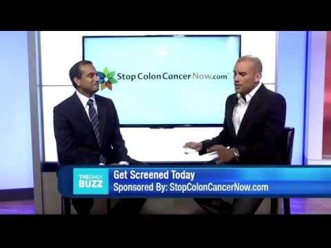 DailyBuzz Interview with Dr. Sanjay Reddy video still frame