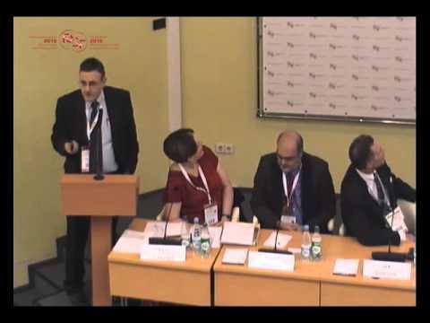 Панельная дискуссия НЕРАВЕНСТВО И ЭКОНОМИЧЕСКИЙ РОСТ