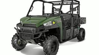 9. 2015 Polaris® Ranger Crew® for sale in Dallas, TX | Freedom Powersports