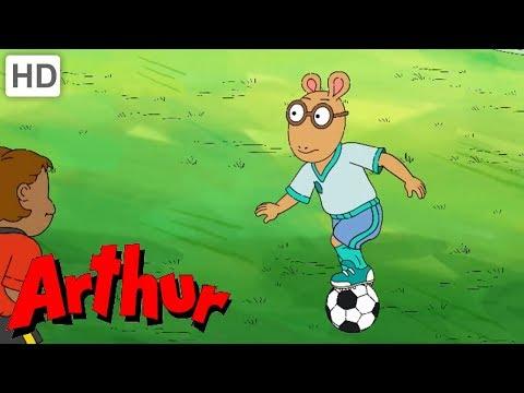 Arthur ⚾ Play Ball! ⚽