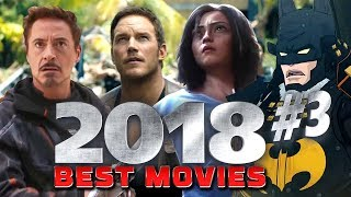 Video Best Upcoming 2018 Movies You Can't Miss Vol. #3 - Trailer Compilation MP3, 3GP, MP4, WEBM, AVI, FLV Januari 2018