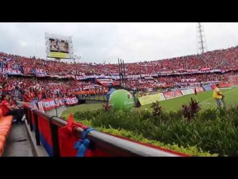 DIM 2 cortulua 1  REXIXTENXIA NORTE  Sabes Todo Lo Que Siento - Rexixtenxia Norte - Independiente Medellín